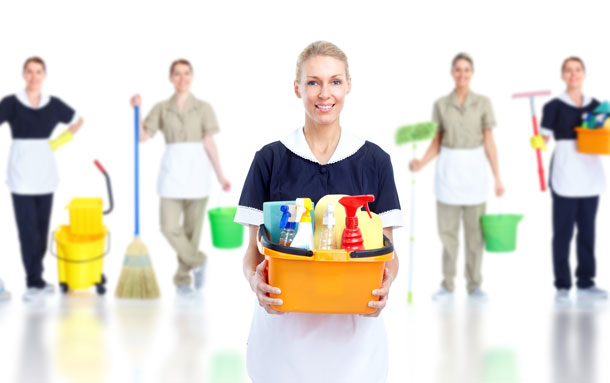 Marymen Home cleaning service